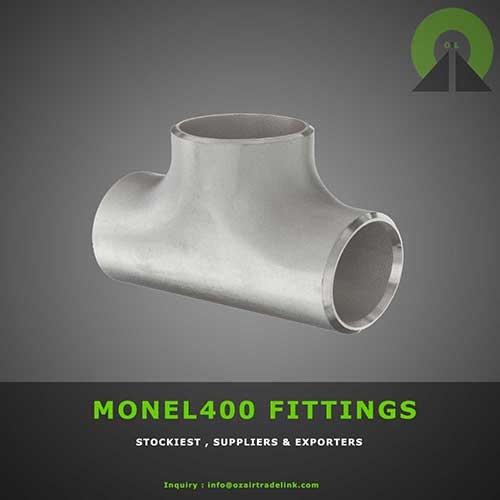 Monel 400 fittings manufacturers